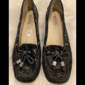 Micheal Kors Loafers 8